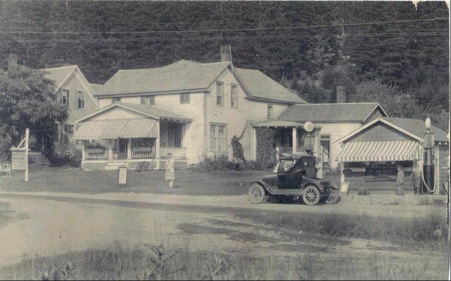 House of East Mendon Community Church