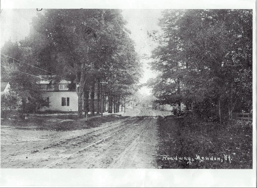 Rutland Turnpike Photo